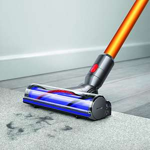 New Dyson V8 Absolute Cordless Vacuum Cleaner  £349.99 @ John lewis / £339.97 @AD