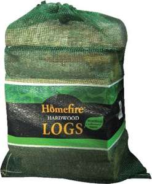 Wickes seasoned logs (3 for 2) - £6.49 each