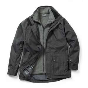 Craghoppers sale @ Uttings - £39 (jacket sold out, links below for other items)