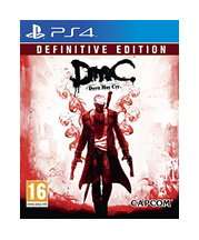 DmC: Devil May Cry Definitive Edition (PS4/XO) £9.85 Delivered @ Base