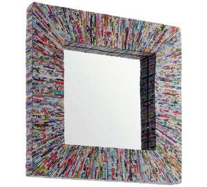 Modern Habitat Cohen Wall Mirror WAS £40 NOW £20 at Argos