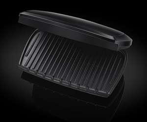 George foreman 10 portion grill 23440, £27.49 amazon