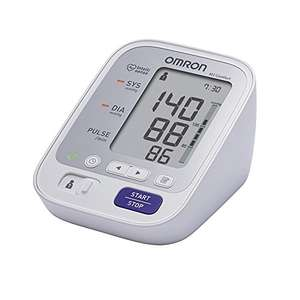 Various Omron Blood Pressure Monitor with 10% off @ Amazon