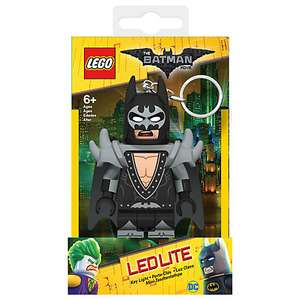 LEGO The LEGO Batman Movie Keylight £4 @ John lewis