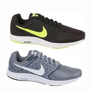 Nike Downshifter 7 Mens & Women's £21.49 Delivered @ Deichmann