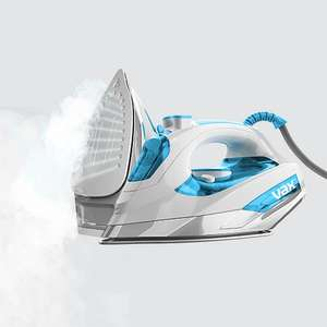 Vax Power Shot 200 steam Iron £12.99 @ Vax - free delivery