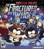 South Park: The Fractured But Whole PS4 & Xbox One instore at Sainsbury's for £39.99