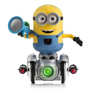 App Controlled Minions Turbo Dave MIP £63.74 w/code @ Iwoot