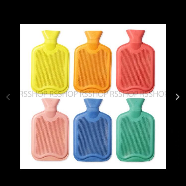 2x large hot water bottles delivered at Ebay/RSCommunications for £3.59