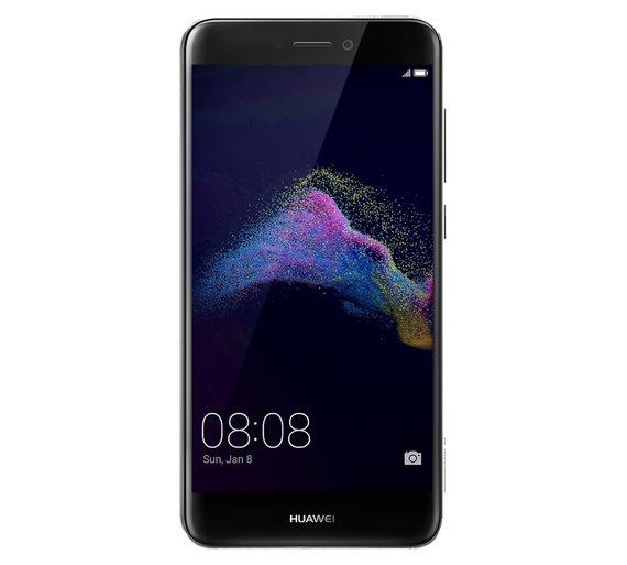 Sim Free Huawei P8 Lite 2017 Mobile Phone £149.95 @ Argos