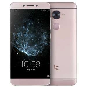 LeEco Le S3 X626 4G - Decacore, 4gb, 21mp Camera, 4k video £84.05 @ Gearbest