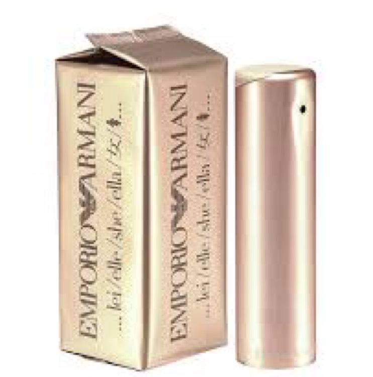 Armani She 100ml £31.95 @ Fragrance direct