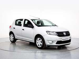 A brand new car for £5995 otr, trouble free motoring for 3 years, The new Dacia sandero Access