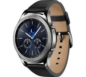 Samsung Gear S3 Classic (PC WORLD BLACK FRIDAY) - £246.99 @ Currys#