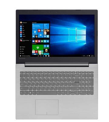 """Lenovo IdeaPad 320 15.6"""" Laptop - Grey. Full HD Screen, 128 SSD, Intel® Core™ i3 @ £405.40 @ AO"""