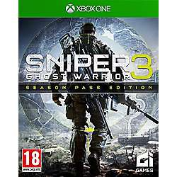 Sniper: Ghost Warrior 3 Xbox One £16 delivered @ Tesco Direct
