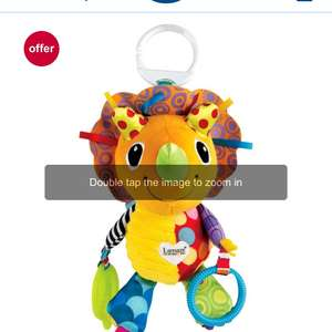 Lamaze Daisy Dino Toy back in stock @ Boots - £3.25 (C&C)