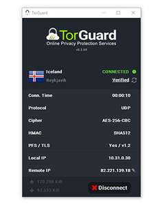 [Runs thru to MID DEC] - 2017 Black Friday / Cyber Monday - 2 Years VPN Plan + FREE 300Mbps VPN Router  £37 + 7.50pp @ TorGuard w/code BLACKFRIDAY