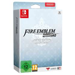 [Nintendo Switch] Fire Emblem Warriors Limited Edition - £48.00 - GamesCentre