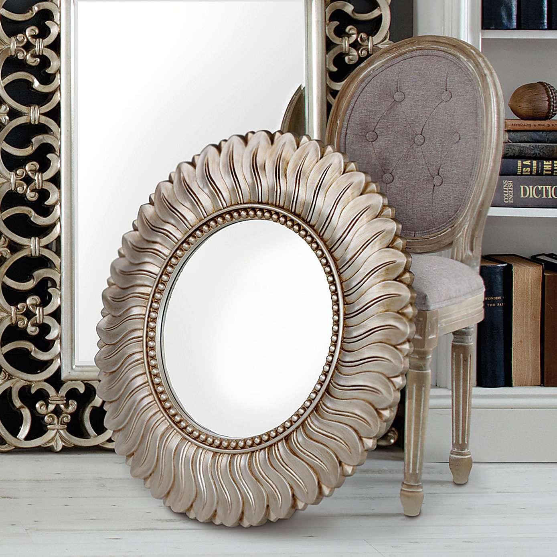 Wall round mirror - £20 @ Dunelm (C&C)