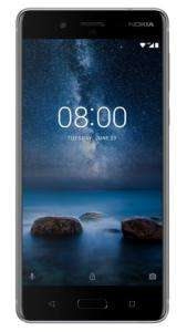 Nokia 8 £22pm x 24 months + £80 cashback at buymobiles.net - Total cost £443.00 £10.00 cheaper
