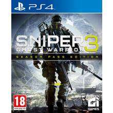 Sniper Ghost Warrior 3 - Season Pass Edition (PS4/XO) £15.99 @ Argos (Amazon With Prime)