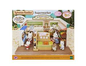 Sylvanian 5049 Families Supermarket - Amazon.co.uk (PRIME) / £21.99+P&P non-prime