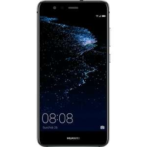 Huawei P10 Lite 32GB Smartphone in Black £199 @ AO