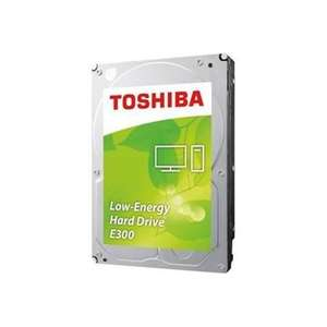 "Toshiba E300 3TB 3.5"" internal HDD £67.97 Laptops Direct"