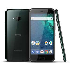 HTC U11 life £314.10 with Discount via HTC club at HTC Store