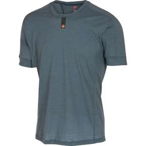 Castelli Procaccini Wool Short Sleeve Base Layer all sizes S-XXL 3 colours only £19 @ Wiggle (Long sleeve £22)
