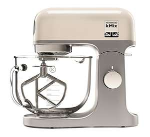 Kenwood 0W20011141 Stand Mixer, 5 Litre, 1000 W, Cream - £199.99 @ Amazon