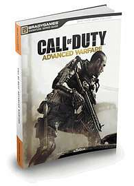Call Of Duty: Advanced Warfare Signature Edition Strategy Guide £1.99 @ game.co.uk