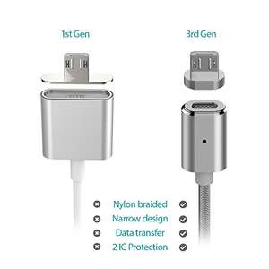 dodocool Magnetic Micro USB Charging cable just £5 with code & FREE shipping on orders over £20.00