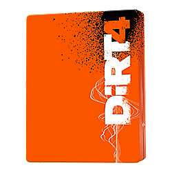[PS4/Xbox One] DiRT 4 Steelbook Edition - £20.00 - Tesco Direct