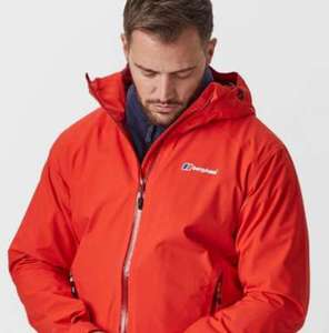 Men's ridgemaster gore tex jacket £122.85 with code @ Millets