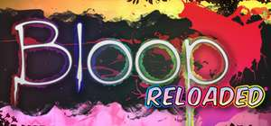 Free Steam key from IndieGala Bloop Reloaded