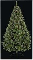 1.8m Rocky Mountain Christmas Tree With Cones & Snow Tipped Branches -  FTR600RMP  - £43.80 inc delivery @ CPC Farnell