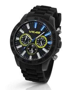 VR46 Mens Chronograph Watch VR114 (made by TW Steel) £43.99 @ eBay / alwayssimdeals