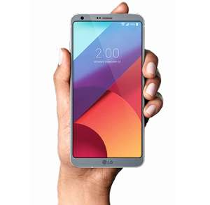 LG G6 £364.10  sold and disptched by SmartTechStore - Amazon