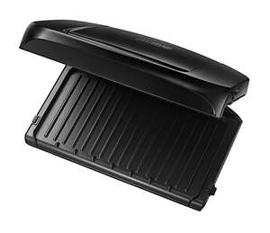 George Foreman grill with removable plates 5 portion £30 @ Amazon