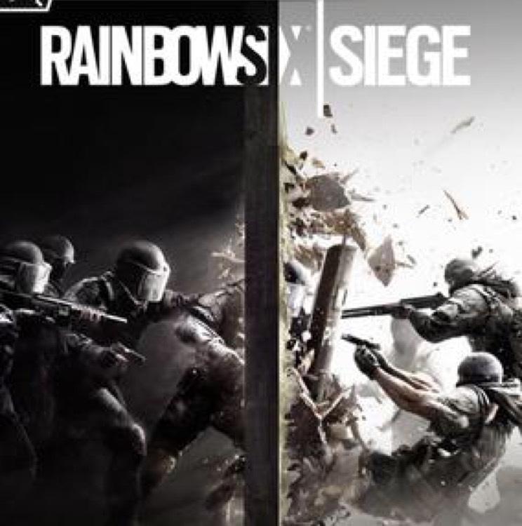 Tom Clancy's Rainbow Six Siege £14.49 @ PSN