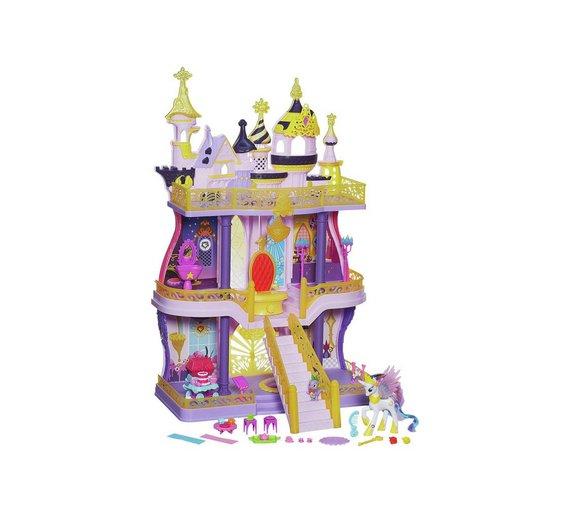 My Little Pony Canterlot Castle - £34.99 @ Argos