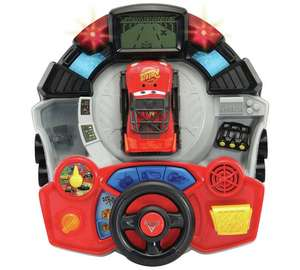 Argos Black Friday Toy Sale + 20% Off Flash Sale - VTech Cars 3 Ready to Race McQueen (was £34.99) Now £15.99 (more offers in post)