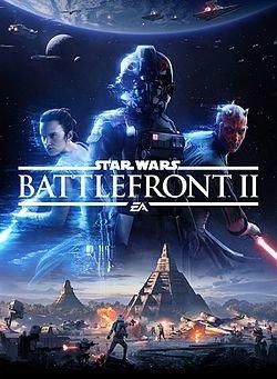Star wars BF 2 - origin £39.99 @ CD Keys