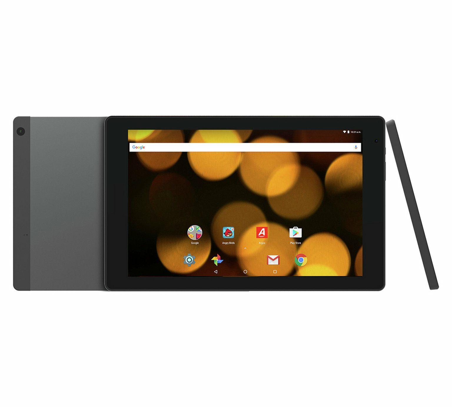Bush Spira B3 10 Inch 32GB Tablet - £10 Off £109.99 @ Argos