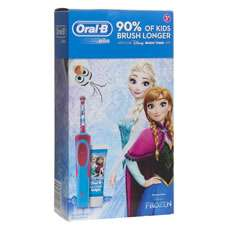 Oral-B Star Wars Power Brush Gift Set with Toothpaste was £35.00 now only £17.50 @ Wilko