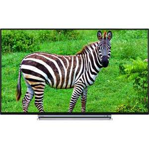 "Toshiba 49U5766DB 49"" 4K Ultra HD LED Smart TV with Freeview HD £473.94 @ Ebuyer"