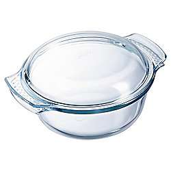 Pyrex 2.5L Easy Grip Casserole Dish - £8.50 online or instore @ Tesco