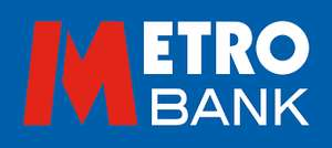 (Almost) Free business banking -  as long as you keep your balance over £5k, there are no account fees @ Metro bank